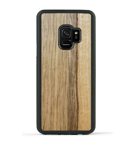 Black Limba - Galaxy S9 Phone Case