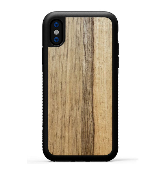 Black Limba - iPhone X Phone Case