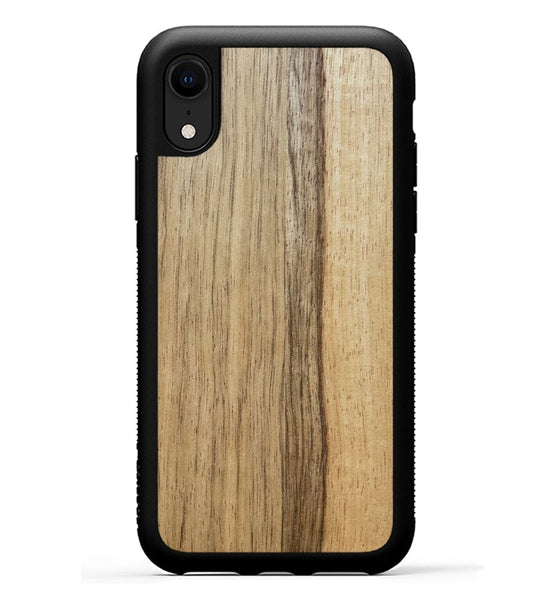 Black Limba - iPhone Xr Phone Case