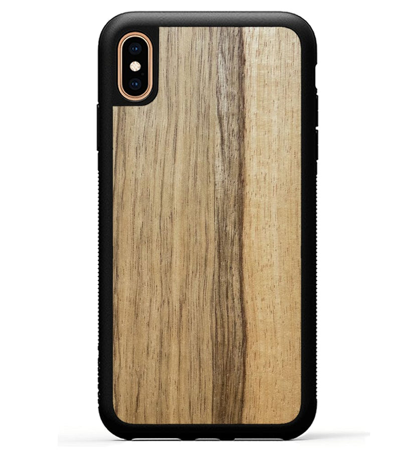 Black Limba - iPhone Xs Max Phone Case