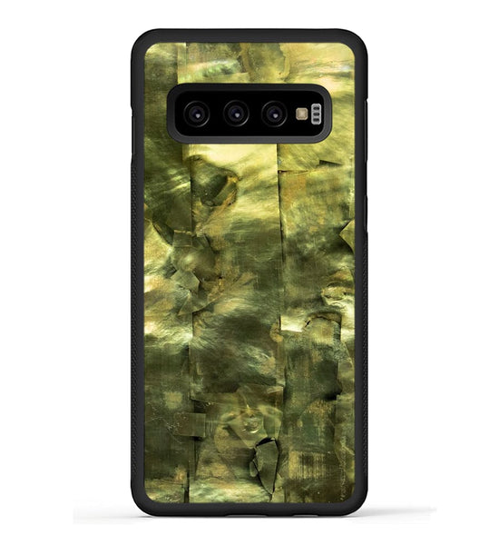 Cats Eye - Galaxy S10 Phone Case