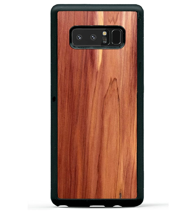 Eastern Red Cedar - Galaxy Note 8 Phone Case