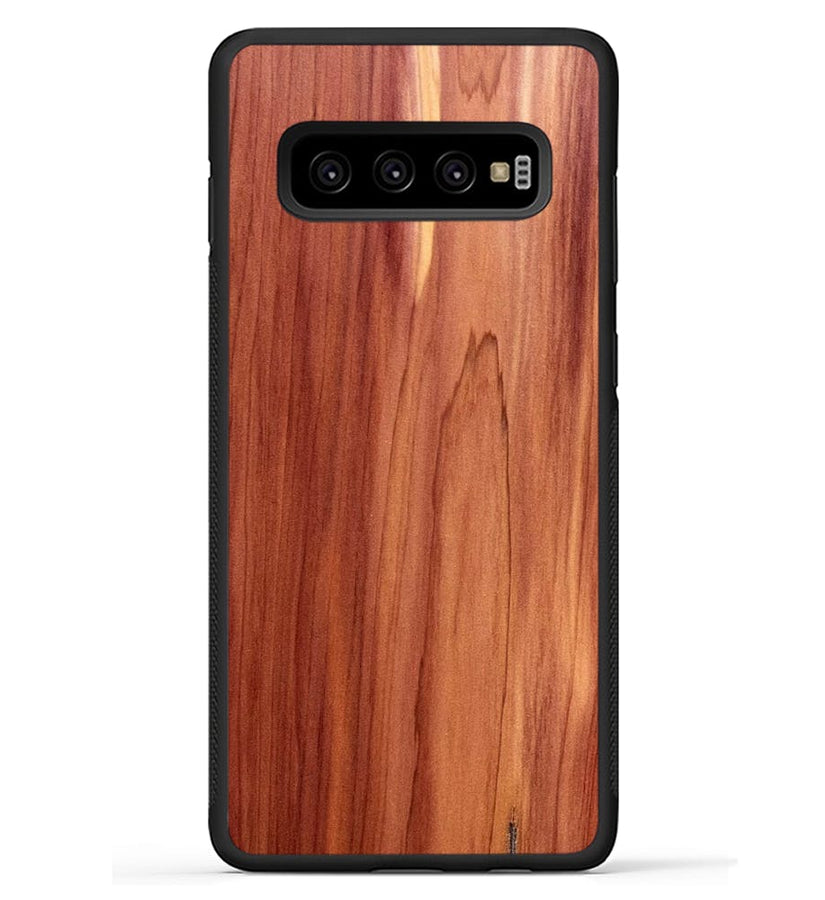 Eastern Red Cedar - Galaxy S10 Plus Phone Case
