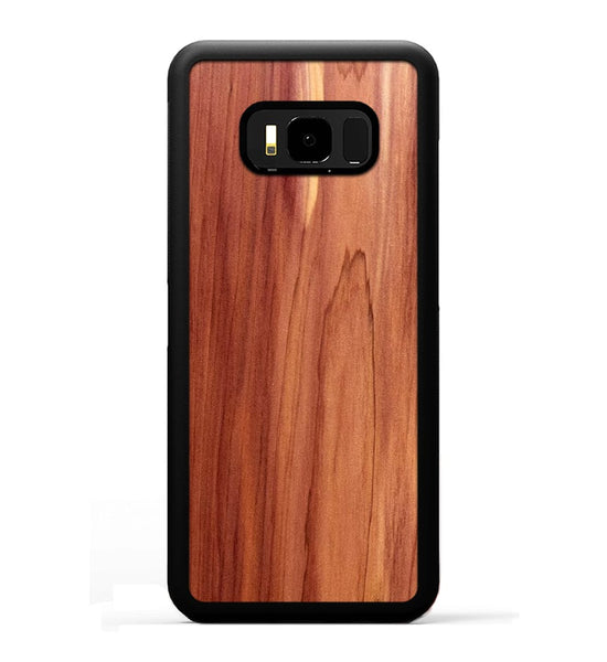 purchase cheap 80f0d 0675e Samsung Galaxy S8 - Wood, Resin & Seashell Phone Cases & Covers by ...