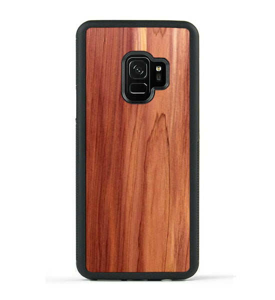 Eastern Red Cedar - Galaxy S9 Phone Case