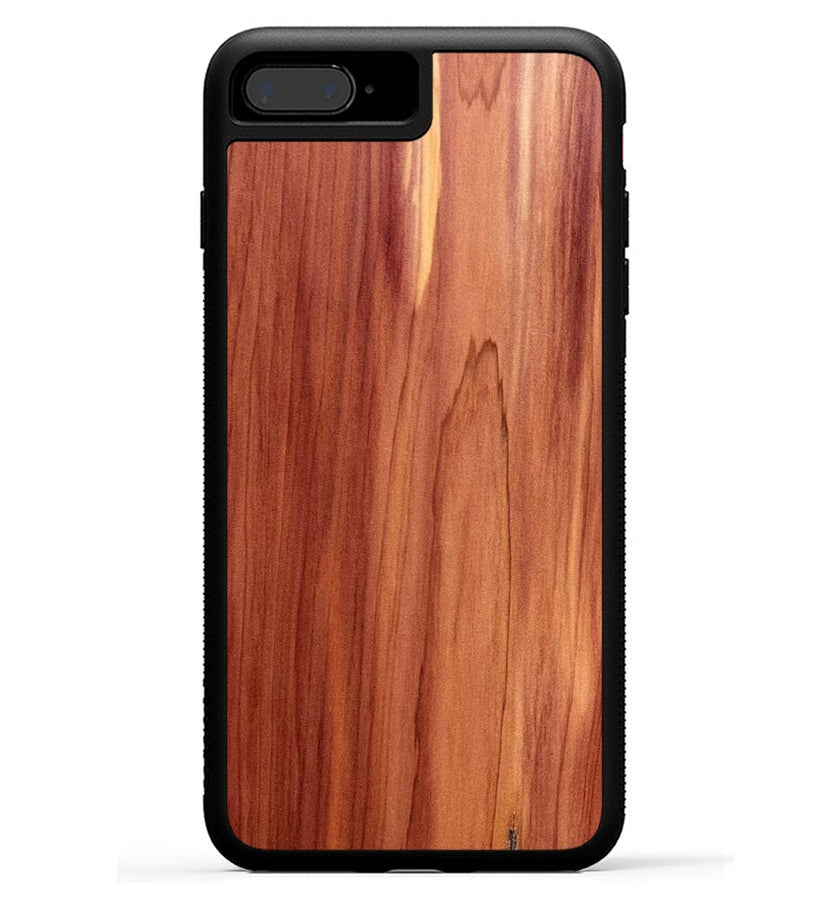 Eastern Red Cedar - iPhone 8 Plus Phone Case