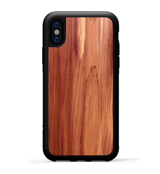 Eastern Red Cedar - iPhone X Phone Case