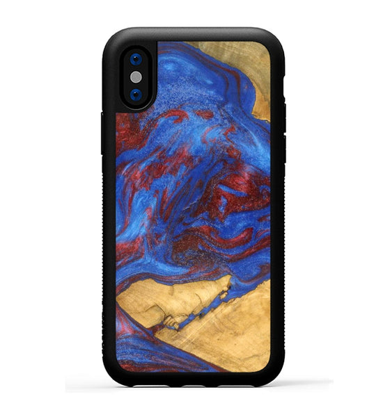 Danni (091724) - iPhone X Case