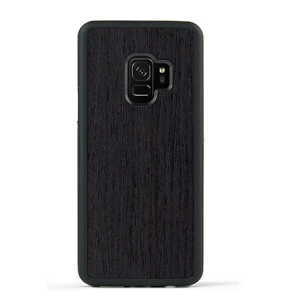 Ebony - Galaxy S9 Phone Case
