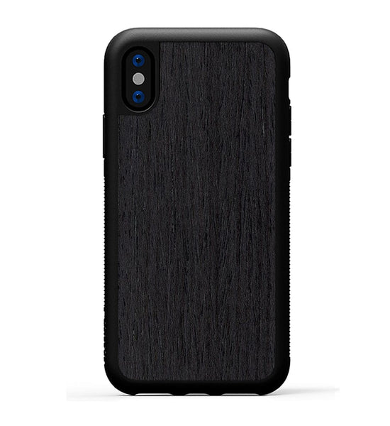 Ebony - iPhone X Phone Case