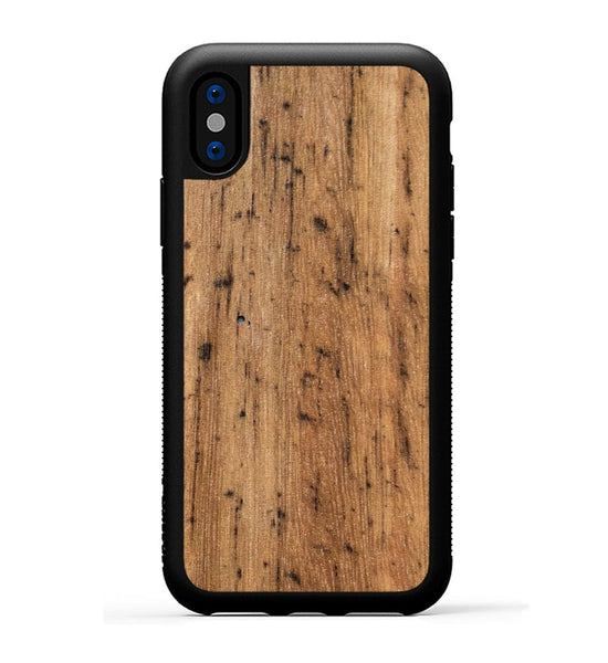 Eucalyptus - iPhone X Phone Case