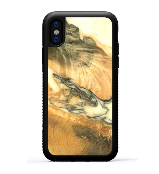 Field (089597) - iPhone X Case