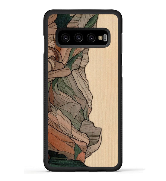 Half Dome - Galaxy S10 Phone Case