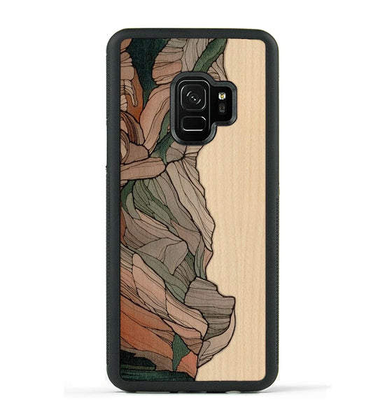 Half Dome - Galaxy S9 Phone Case