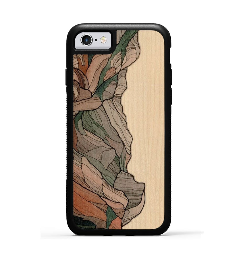 Half Dome - iPhone 6s Phone Case