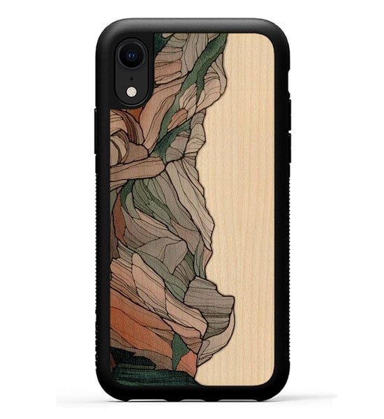 Half Dome - iPhone Xr Phone Case