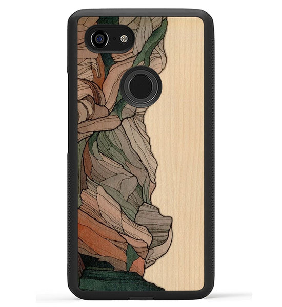 Half Dome - Pixel 3 XL Phone Case