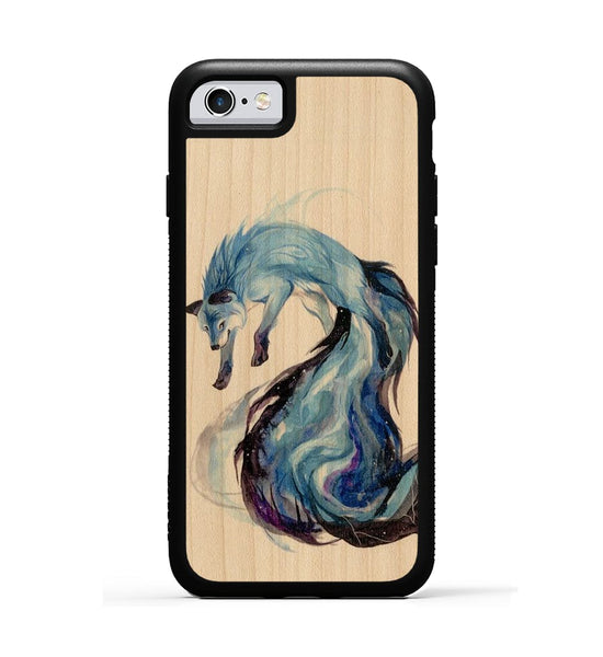 Galactic Fox - iPhone 6s Phone Case