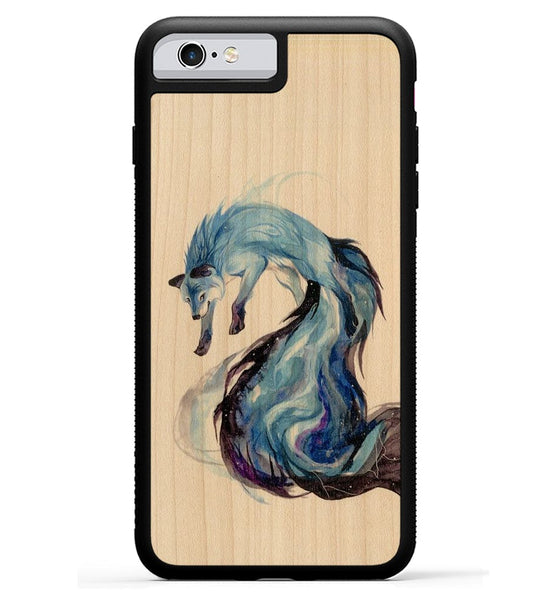 Galactic Fox - iPhone 6s Plus Phone Case