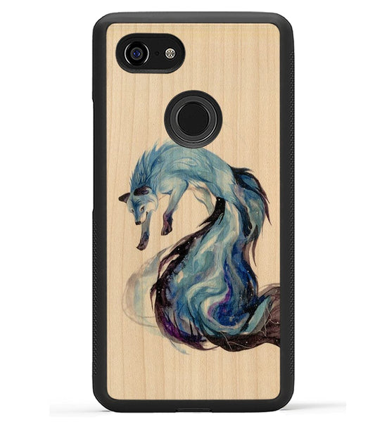 Galactic Fox - Pixel 3 XL Phone Case