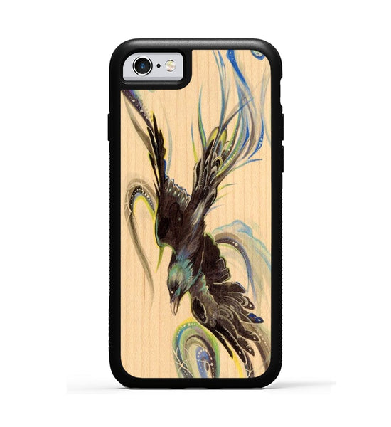 Raven - iPhone 6s Phone Case