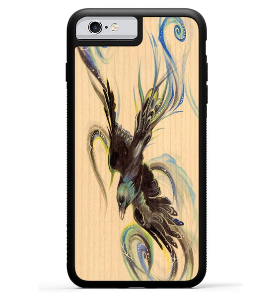 Raven - iPhone 6s Plus Phone Case