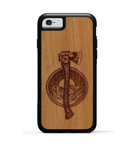 Axe - iPhone 6s Phone Case