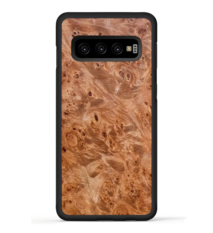 Maple Burl - Galaxy S10 Phone Case