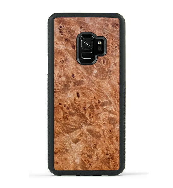 Maple Burl - Galaxy S9 Phone Case