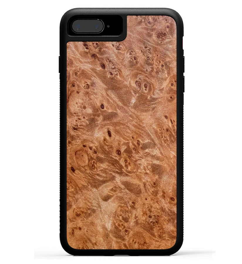 Maple Burl - iPhone 8 Plus Phone Case