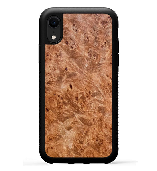 Maple Burl - iPhone Xr Phone Case
