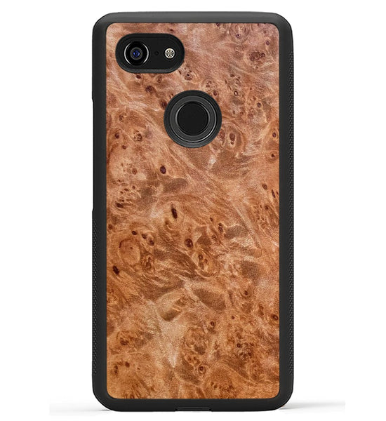 Maple Burl - Pixel 3 XL Phone Case