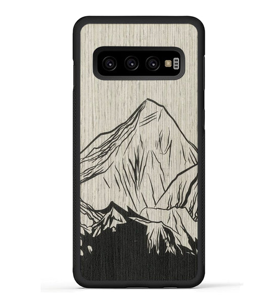 Mt Everest - Galaxy S10 Phone Case