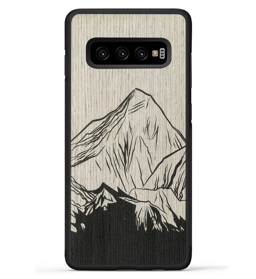 Mt Everest - Galaxy S10 Plus Phone Case