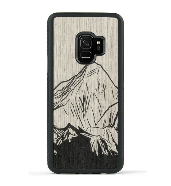 Mt Everest - Galaxy S9 Phone Case
