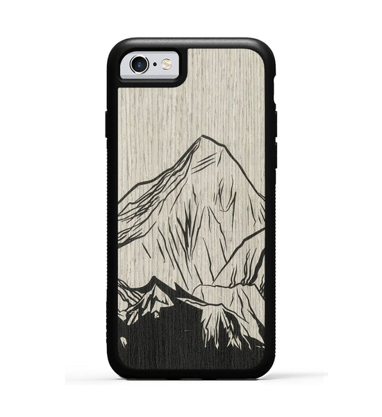 Mt Everest - iPhone 6s Phone Case