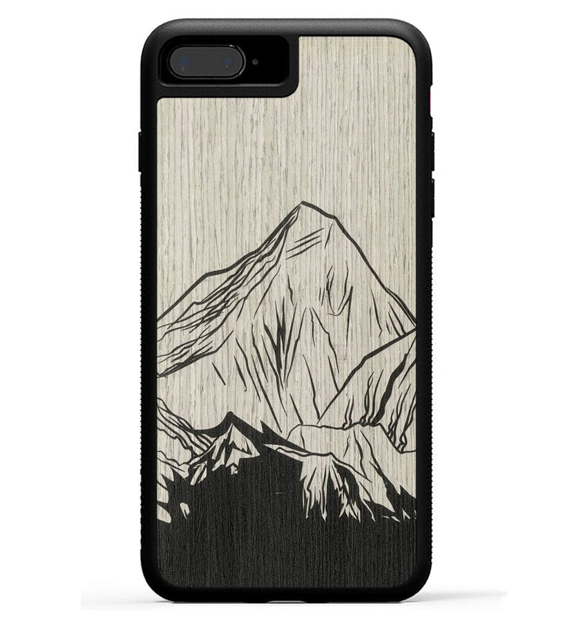 Mt Everest - iPhone 8 Plus Phone Case