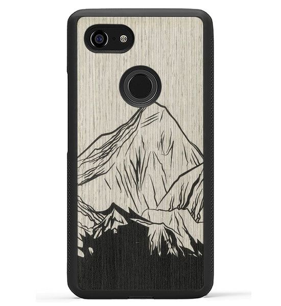 Mt Everest - Pixel 3 XL Phone Case