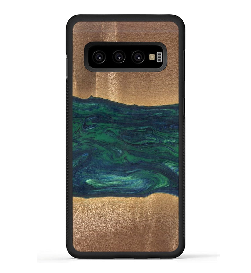 Maala (113766) - Galaxy S10 Case