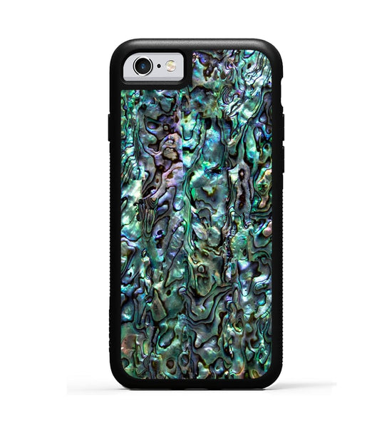 New Zealand Paua - iPhone 6s Phone Case