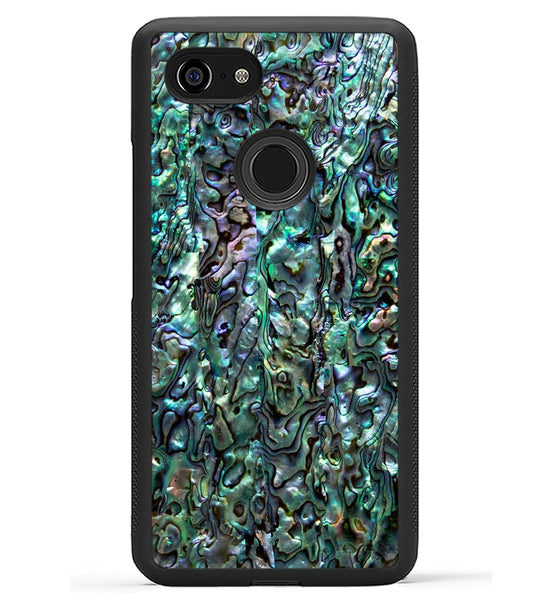 New Zealand Paua - Pixel 3 XL Phone Case