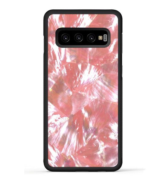 Pink Quartz - Galaxy S10 Phone Case
