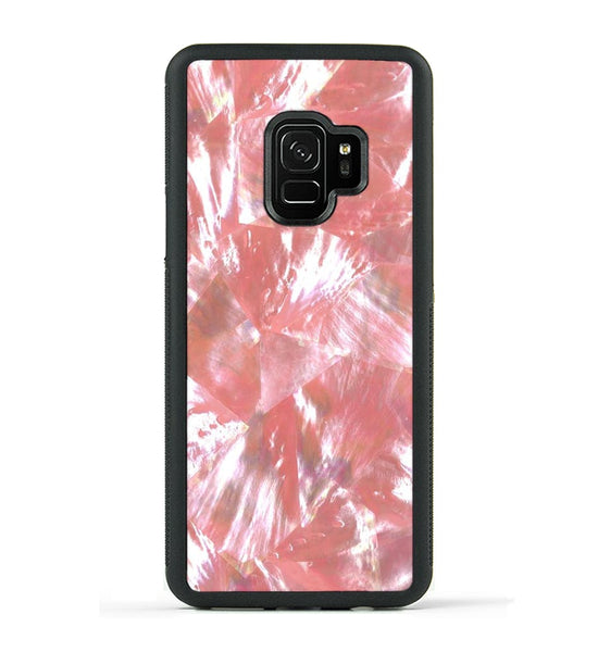 Pink Quartz - Galaxy S9 Phone Case