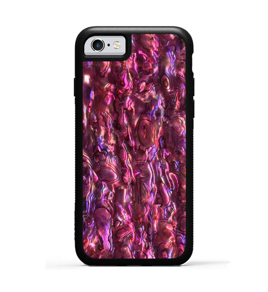 Purple Agate - iPhone 6s Phone Case