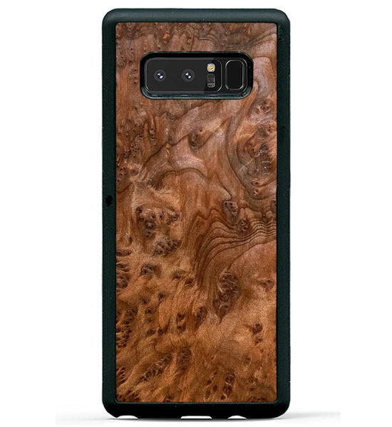 Redwood Burl - Galaxy Note 8 Phone Case