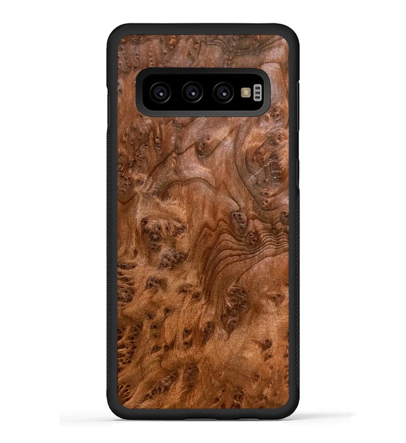 Redwood Burl - Galaxy S10 Phone Case