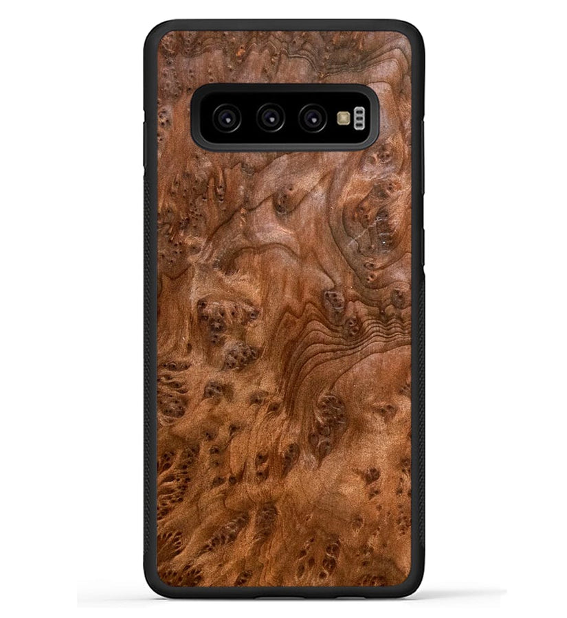 Redwood Burl - Galaxy S10 Plus Phone Case