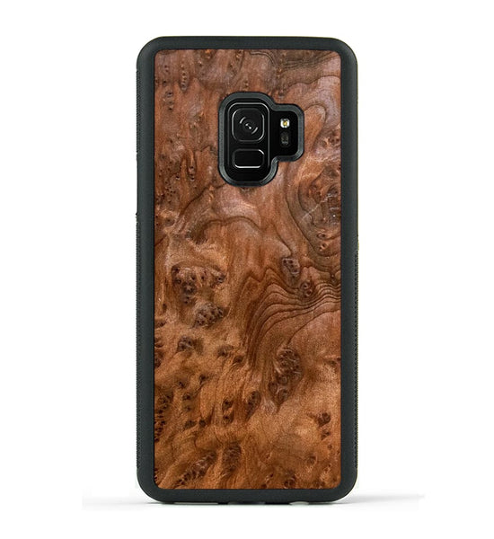 Redwood Burl - Galaxy S9 Phone Case