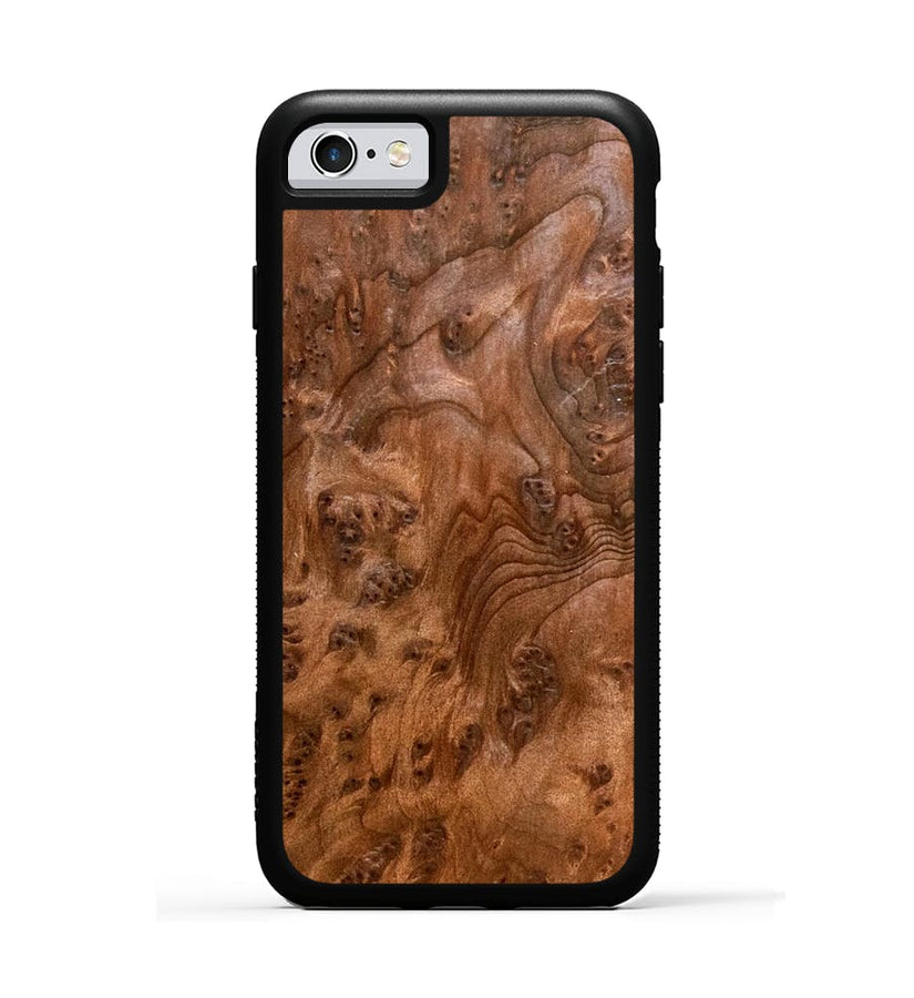 Redwood Burl - iPhone 6s Phone Case
