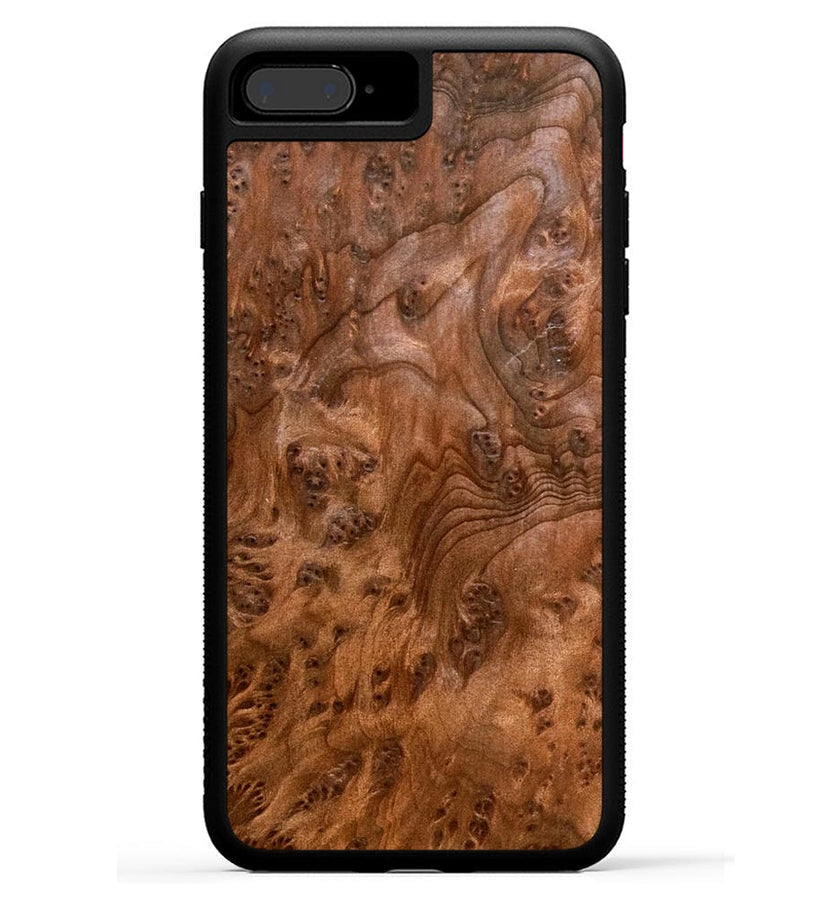 Redwood Burl - iPhone 8 Plus Phone Case